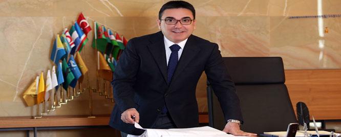 """""""Türkiye şantiyeye dönüşecek"""""""