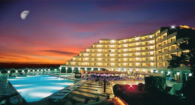 Grand Prestige Hotel&Spa 25 Yaşında