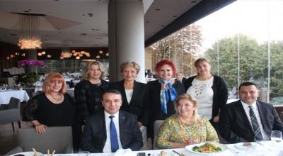 18. Skalite 'Turizm'de Kalite Ödülleri'  Jüri Üyeleri Buluştu