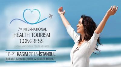 Sağlık turizminin aktörleri İstanbul'da buluşacak