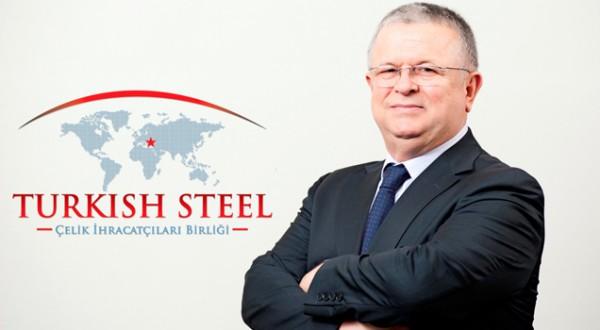 Türk Çelik Sektöründen KKTC'ye büyük destek