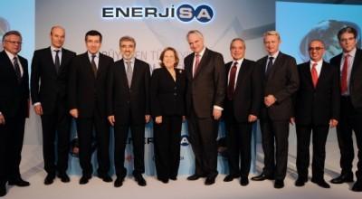 Türkiye'nin Enerjisi Enerjisa, sektöründe yeni bir dönem açıyor.