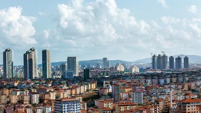 İstanbul'da en hesaplı ilçeler!