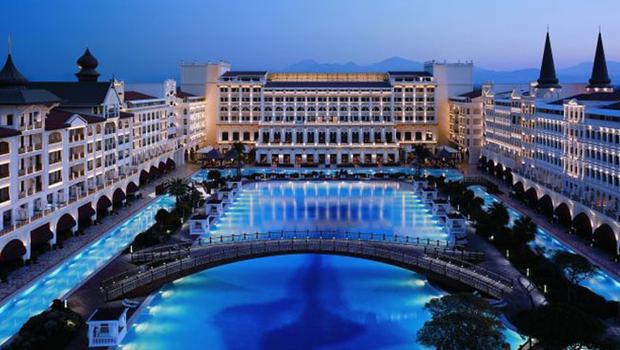 Mardan Palace'in yeni sahibi Halk Bankası!
