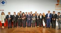 """Koleksiyon'a """"Yılın Global Markası"""" Ödülü"""