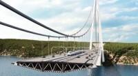Mega projeler Türkiye'ye ivme kazandıracak!