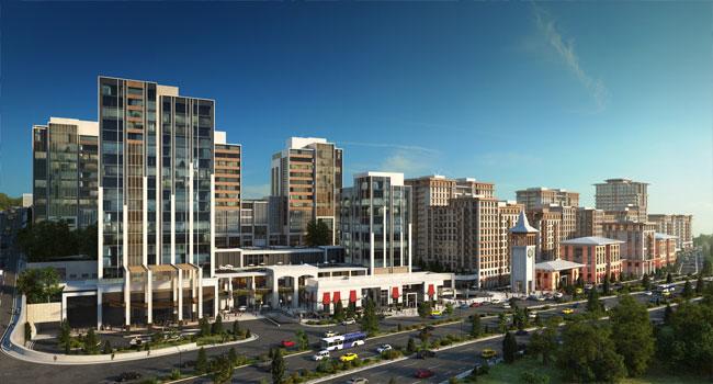 Piyalepaşa İstanbul'un %30'u 2015'te satılacak