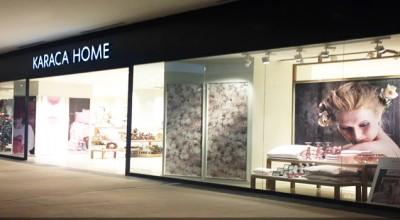 Karaca Home Point Bornova AVM Mağazası Açıldı