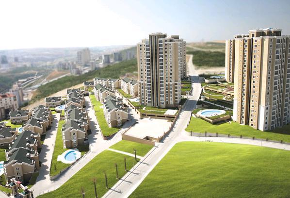 Bahçeşehir'e 19 yeni proje!