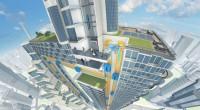 """""""Binalarda harcanan enerjiyi yüzde 10 azaltmak, milyarlarca ağaç dikmeye eşit"""""""