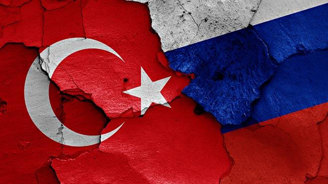 İki Türk şirketi o ihaleye katıldı!