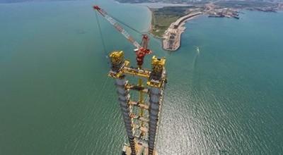 Türkiye, mega projelerle gelişiyor!