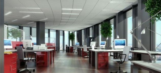Şirketlerin ofislerdeki ömrü beş yıla indi!
