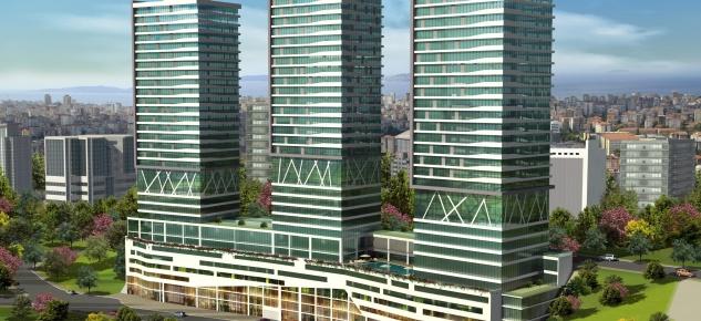 Fikirtepe İstanbul 216 projesinde son durum!