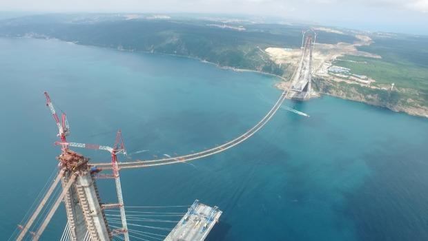 3. köprü geçiş ücretleri neden yüksek?