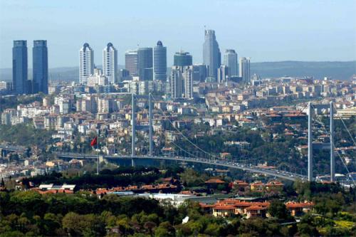 İstanbul'da arsa fiyatları hızla artıyor!