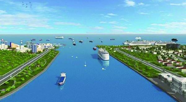 İstanbul 'Kanal' satışı sürüyor