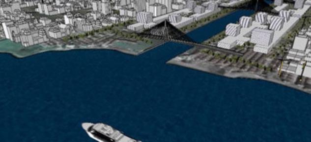 Kanal İstanbul yasal statüye kavuşacak!