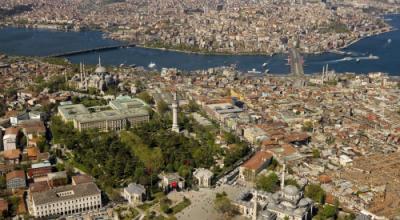 İstanbul'un o ilçesinde kiralar tavan yaptı!