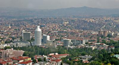 Ankara'da hangi bölgeye yatırım yapılır?