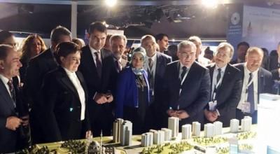 İstanbul'un 7 ilçesinde kentsel dönüşüm!