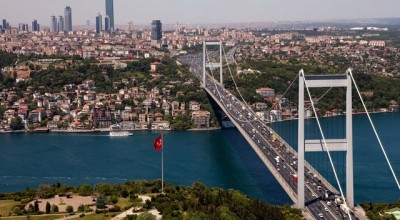 İstanbul'a 4 yeni mahalle!