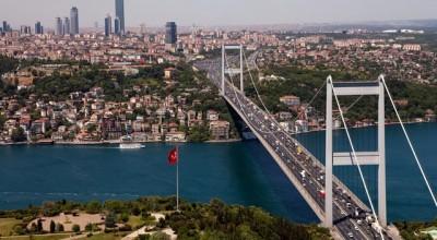 İstanbul'a 4 yeni mahalle!