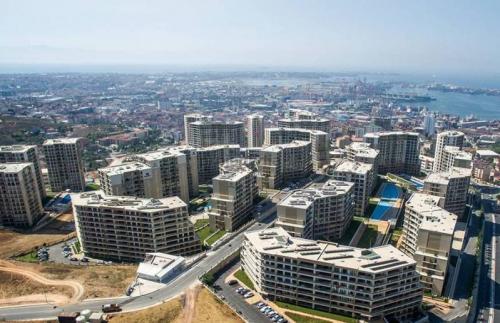 Evora İstanbul'da müthiş fırsatlar!