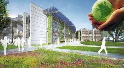 Yeşil Binalara teşvik geliyor