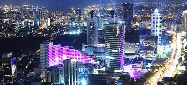 İstanbul, marka doğmuş bir şehir.'